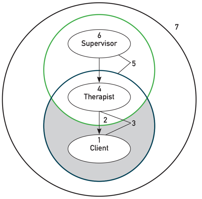 Therapy Supervision, Counselling Supervision, Psychotherapy Supervision.